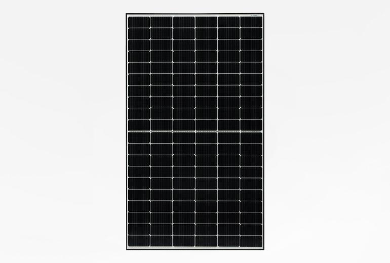 LG Solar – MonoX Plus