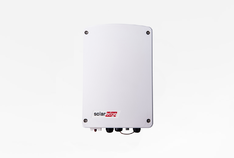 SolarEdge Smart Energy Solutionsimage